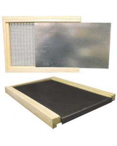 8-Frame Cloake Board Select Assembled