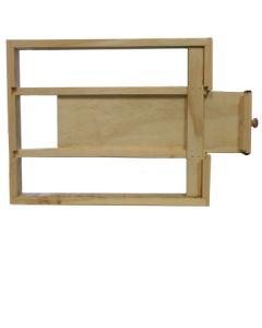 10-Frame Para-Moth Drawer Select Assembled