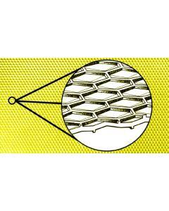 """Varroa Control Deep  8 1/2"""" X 16 3/4"""" Drone Comb Medium Brood - 20 lbs / Approx 140 Sheets"""