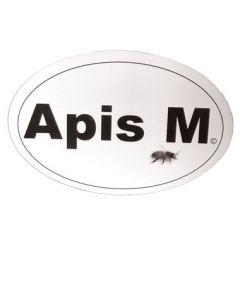 Apis M. Magnet