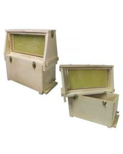 5-Frame Observation Hive