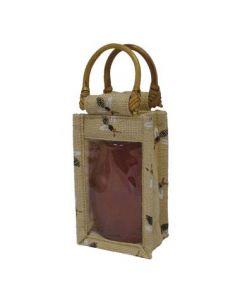 Gift Bag for 1 - 1 lb Jar