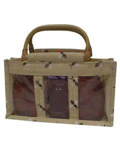 Gift Bag for 3 - 1 lb Jars