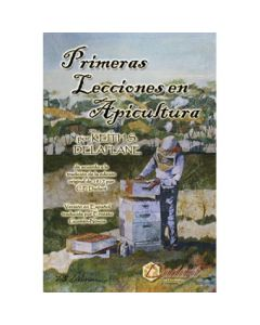 First Lessons In Beekeeping - Spanish Version - Primeras
