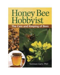 Honey Bee Hobbyist