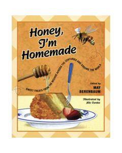 Honey I'm Homemade