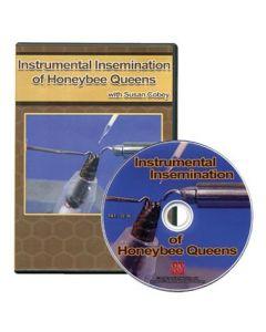 Instrumental Insemination of Honey Bee Queens