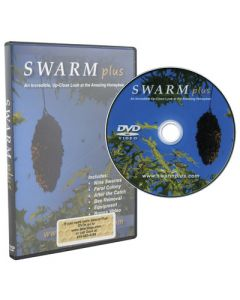Swarm Plus DVD