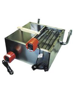 Water Jacketed Mini Melter