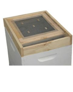 10-Frame Sundance II Pollen Trap II Select Assembled