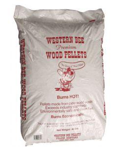 Smoker Fuel Wood Pellet 40 lb