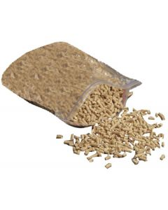 Smoker Fuel Wood Pellet 5 lb