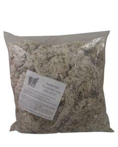 Smoker Fuel Cotton 1 lb