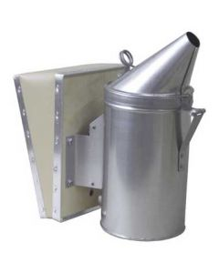 Smoker 4 X 7 Stainless Steel