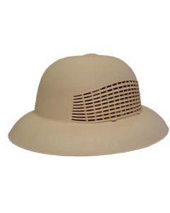 Dadant Plastic Helmet Tan