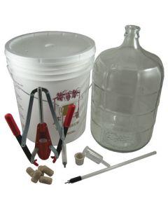 Wine & Mead Making Kit