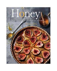 Honey Recipes by Hattie Ellis M01722