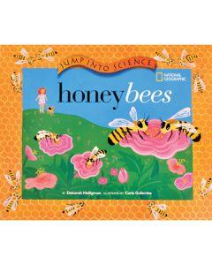 Honeybees - Jump Into Science