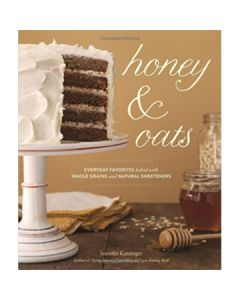 Honey & Oats