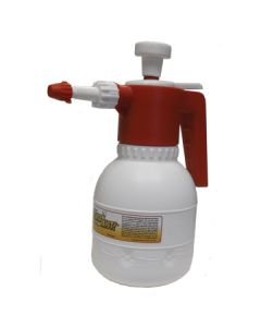 Plastic Pump Sprayer