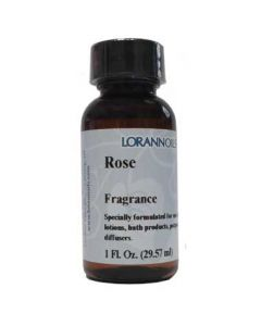 Rose Liquid Soap Fragrance 1 oz
