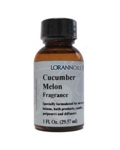 Cucumber Melon Liquid Soap Fragrance 1 oz
