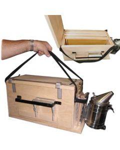Multi-Purpose Toolbox