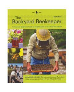The Backyard Beekeeper 3rd Edition
