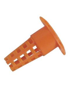 JZ-BZ Top Bar Cell Protector - 100 Pack