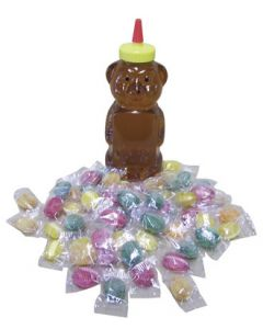 Honey Candy Assorted - Per Pound