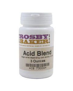 Acid Blend 3 oz