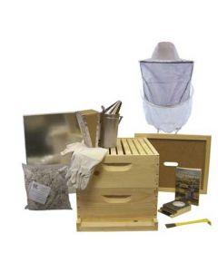 10-Frame Medium Hobby Kit #2 Select Unassembled