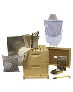 8-Frame Medium Starter Kit Unassembled
