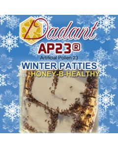 AP23 Winter Patties 40 lb