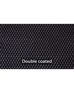 """Deep 8 3/8"""" X 16 3/4"""" Double Coated Black Plasticell - Each"""