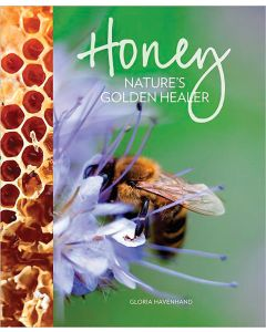 Honey - Nature's Golden Healer