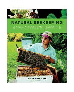 Natural Beekeeping DVD