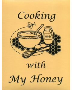 Cooking with My Honey