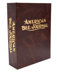 Binder for American Bee Journal