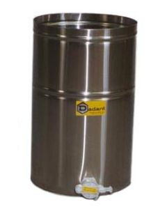 175 lb Storage Tank - 14 Gallon