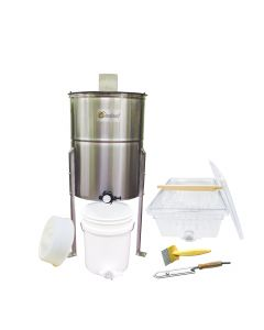 4-Frame Hand Extractor Kit