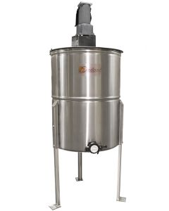 4-Frame Power Extractor with Removeable Legs