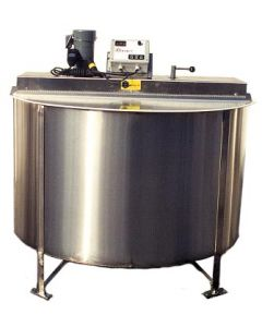 60-Frame Radial Segmented Reel Extractor with Legs