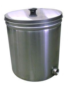 10 1/2 Gallon Dispensing Tank