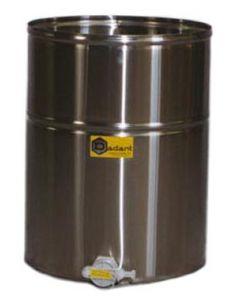 300 lb Storage Tank - 25 Gallon