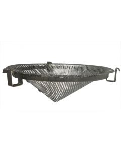 "14"" Strainer Screen for 175 lb Tank"