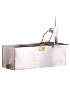 Pump Control Strainer - 15 Gallon