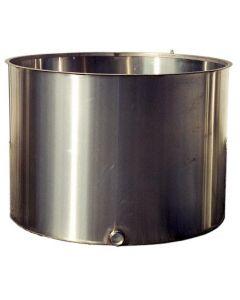 3600 lb Storage Tank - 285 Gallon