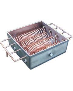Flash Heater