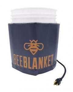 Bee Blanket